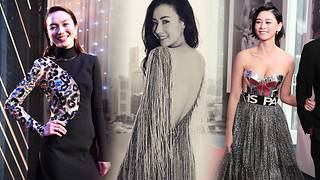Get the look: Star Awards 2019's sexiest gowns