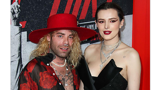 Mod Sun: My split from Bella Thorne 'hurts like hell'