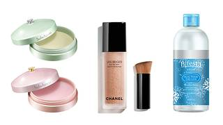 15 new summer beauty favourites to try this month