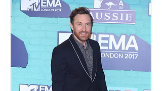 David Guetta pays tribute to long-time collaborator Fred Rister