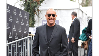 Michael Kors: 'I grew up in a family of fashionistas'