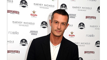 Jonathan Saunders resigns from DVF